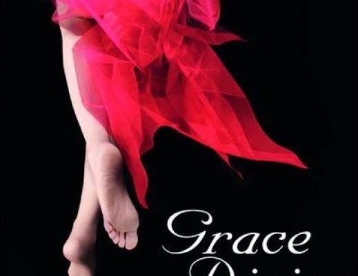 Dark Divine, tome 3 : Grace divine