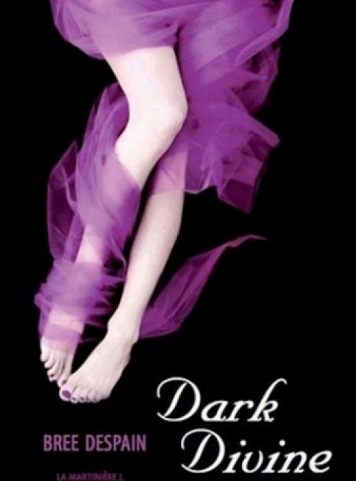 Dark Divine, tome 1