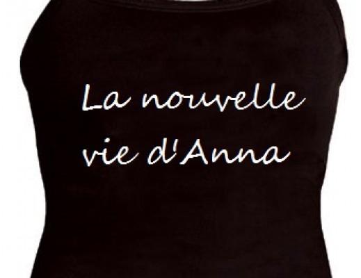 La nouvelle vie d'Anna
