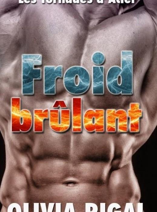 Les tornades d'acier, tome 2 : Froid brûlant