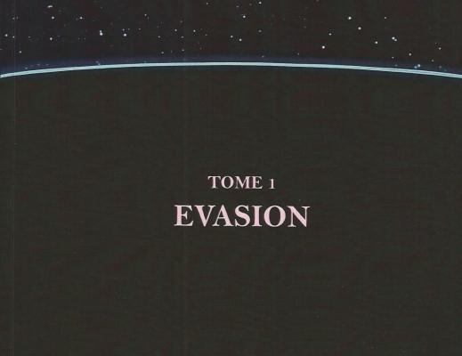 Beyond, tome 1 : Evasion