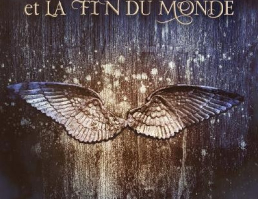 Angelfall, tome 1 : Penryn et la fin du monde
