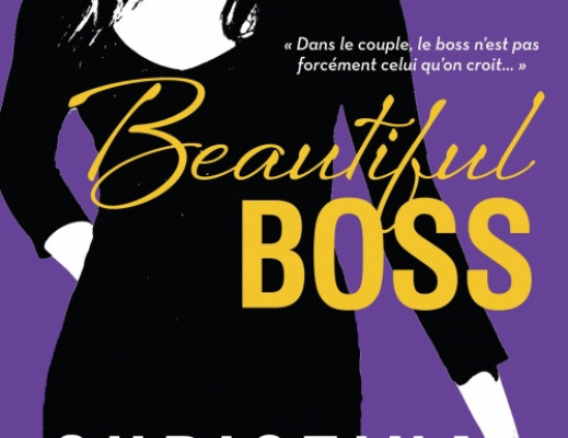 Beautiful Bastard, tome 4,5 : Beautiful Boss
