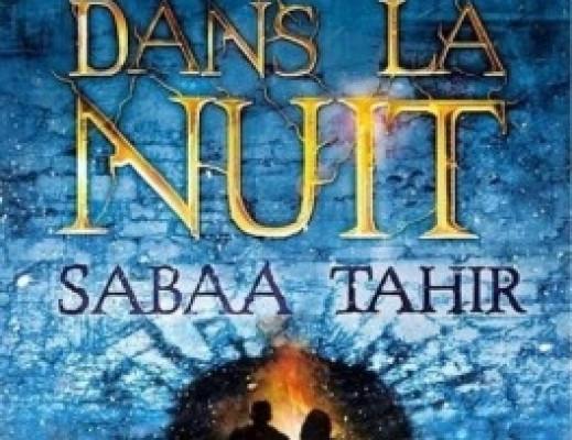Une braise sous la cendre, tome 2 : Une flamme dans la nuit