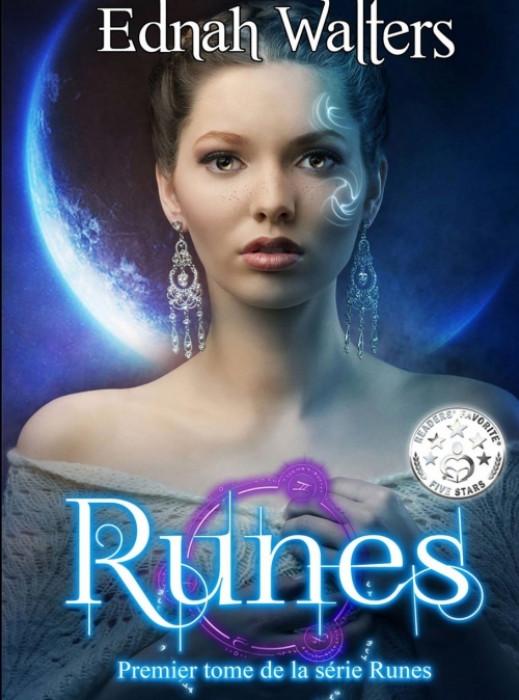 Runes, tome 1
