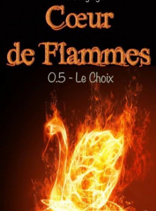 Coeur de Flammes, tome 0.5 : Le Choix : Le fardeau d'une mère