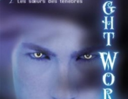 Night World, tome 02 : Les sœurs des ténèbres