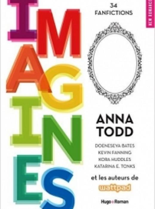 Imagines : Anthologie fanfiction